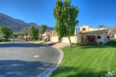77370 Camino Quintana, La Quinta, CA 92253 - MLS#: 218031690DA