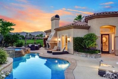 709 Mesa Grande Drive, Palm Desert, CA 92211 - MLS#: 218031718DA