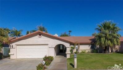 82608 Bogart Drive, Indio, CA 92201 - MLS#: 218031738DA