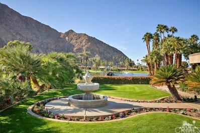 77730 Cove Pointe Circle, Indian Wells, CA 92210 - MLS#: 218031752DA