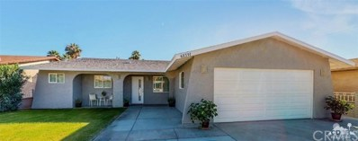 68391 Alcita Road, Cathedral City, CA 92234 - MLS#: 218031798DA