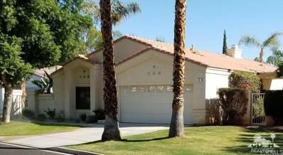 28 Florentina Drive, Rancho Mirage, CA 92270 - MLS#: 218031830DA