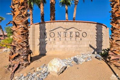 49895 Avenida Montero, La Quinta, CA 92253 - MLS#: 218031836DA
