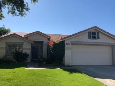 80435 Moonshadow Drive, Indio, CA 92201 - MLS#: 218031886DA