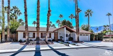 2903 Alta Loma Drive, Palm Springs, CA 92264 - MLS#: 218031908DA
