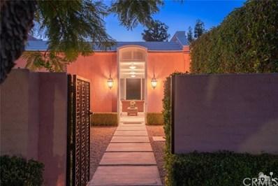 47421 Medina Drive, Palm Desert, CA 92260 - MLS#: 218031980DA