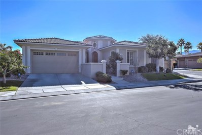 10 Via Del Paradiso, Rancho Mirage, CA 92270 - MLS#: 218032050DA
