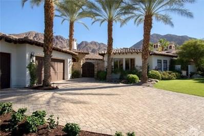 53300 Del Gato Drive, La Quinta, CA 92253 - MLS#: 218032066DA