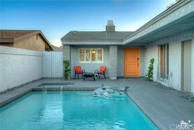 76873 KENTUCKY Avenue, Palm Desert, CA 92211 - MLS#: 218032074DA