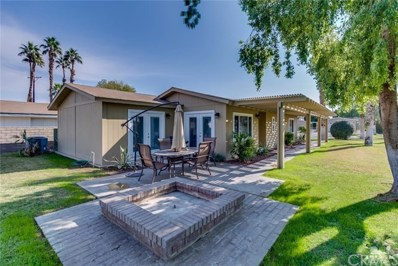 35248 Bandana Circle, Thousand Palms, CA 92276 - MLS#: 218032138DA