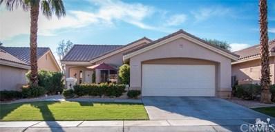 38767 Burgundy Lane, Palm Desert, CA 92211 - MLS#: 218032160DA