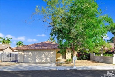31170 Avenida Juarez, Cathedral City, CA 92234 - MLS#: 218032206DA