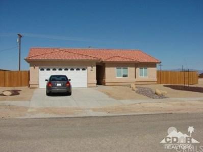 1362 Van Buren Avenue, Thermal, CA 92274 - MLS#: 218032262DA