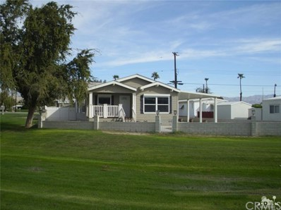 32331 San Miguelito Drive, Thousand Palms, CA 92276 - MLS#: 218032274DA