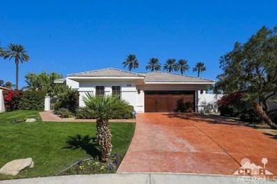 50030 Monteloma Court, La Quinta, CA 92253 - MLS#: 218032316DA