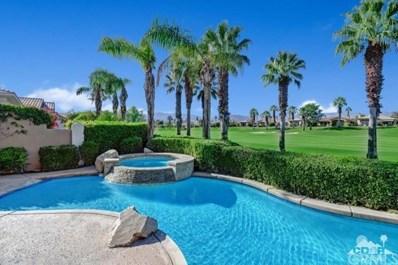 737 Arrowhead Drive, Palm Desert, CA 92211 - MLS#: 218032330DA