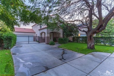969 Cottonwood, Palm Springs, CA 92262 - MLS#: 218032336DA