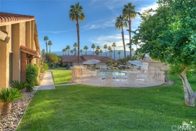 60 Maximo Way, Palm Desert, CA 92260 - MLS#: 218032390DA