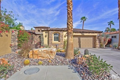 46180 Cypress Estates Court, Palm Desert, CA 92260 - MLS#: 218032408DA