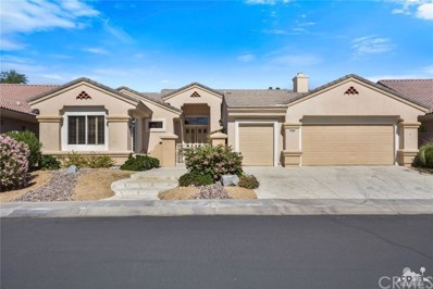37194 Turnberry Isle Drive, Palm Desert, CA 92211 - MLS#: 218032422DA