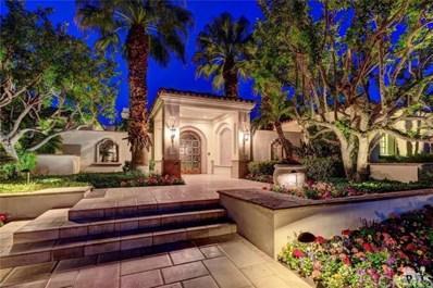 52470 Del Gato Drive, La Quinta, CA 92253 - MLS#: 218032424DA