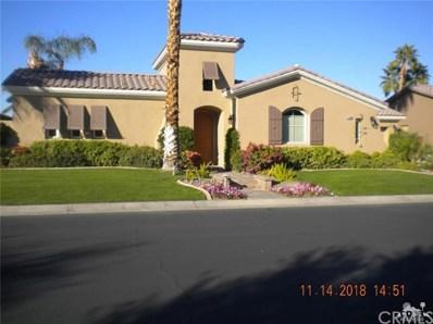 81260 Golf View Drive, La Quinta, CA 92253 - MLS#: 218032434DA