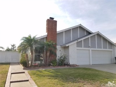 3166 Tomahawk Circle, Riverside, CA 92503 - MLS#: 218032500DA