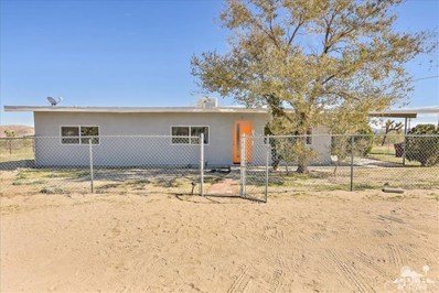 6393 Marvin, Yucca Valley, CA 92284 - MLS#: 218032506DA