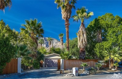 2115 Cardillo Avenue, Palm Springs, CA 92262 - MLS#: 218032562DA