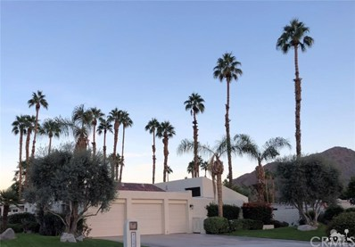 45540 Club Drive, Indian Wells, CA 92210 - MLS#: 218032604DA
