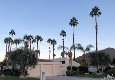 45540 Club Drive, Indian Wells, CA 92210 - MLS#: 218032604DA