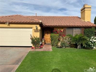 80806 White Water Way, Indio, CA 92201 - MLS#: 218032630DA