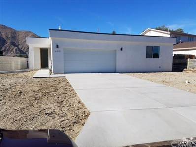 22177 Purple Sage Drive, Palm Springs, CA 92262 - MLS#: 218032820DA