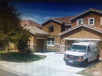 1498 Peppermint Drive, Perris, CA 92571 - MLS#: 218032904DA