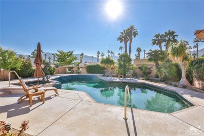 73674 Agave Lane, Palm Desert, CA 92260 - MLS#: 218032922DA