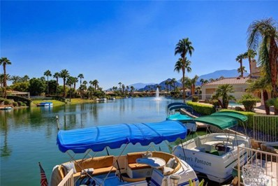 78915 Dulce Del Mar, La Quinta, CA 92253 - MLS#: 218032928DA