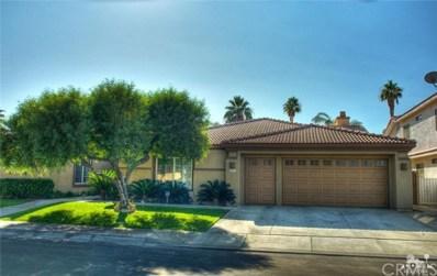 82273 Crosby Drive, Indio, CA 92201 - MLS#: 218032938DA