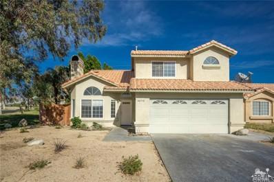 66712 Thunderbird Lane, Desert Hot Springs, CA 92240 - MLS#: 218033022DA