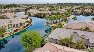 6 Lake Como Court, Rancho Mirage, CA 92270 - MLS#: 218033100DA