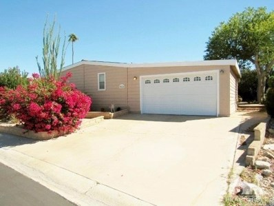 39556 Moronga Canyon Drive, Palm Desert, CA 92260 - MLS#: 218033138DA