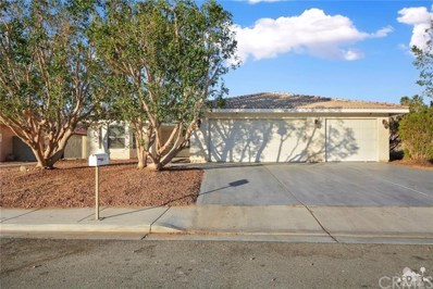 67750 Loma Vista Road, Desert Hot Springs, CA 92240 - MLS#: 218033204DA
