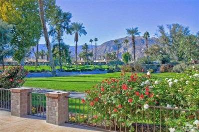 211 Madrid Avenue, Palm Desert, CA 92260 - MLS#: 218033302DA