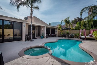 982 Sundance Circle, Palm Springs, CA 92262 - MLS#: 218033392DA