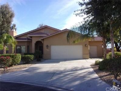 64969 Cotton Court, Desert Hot Springs, CA 92240 - MLS#: 218033420DA
