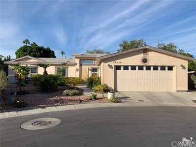 47829 Los Amigos Court, Indio, CA 92201 - MLS#: 218033438DA