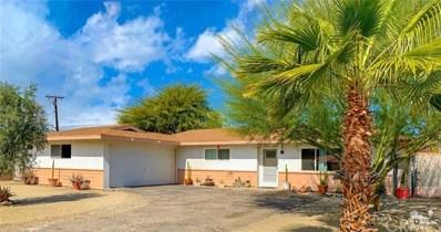 4030 Sunny Dunes Road, Palm Springs, CA 92264 - MLS#: 218033446DA