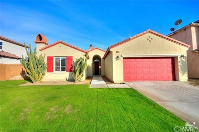 49632 Redondo Poniente, Coachella, CA 92236 - MLS#: 218033454DA