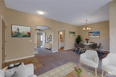 73680 Roadrunner Court, Palm Desert, CA 92260 - MLS#: 218033462DA