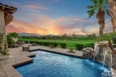 883 Mission Creek Drive, Palm Desert, CA 92211 - MLS#: 218033524DA