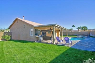 83377 Doak Street, Indio, CA 92203 - MLS#: 218033538DA